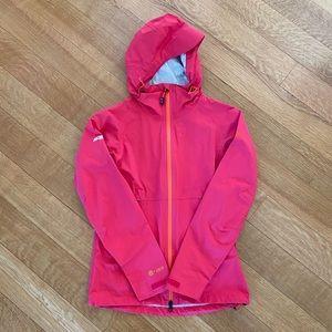 Eastern Mountain Sports Rain Jacket size XS